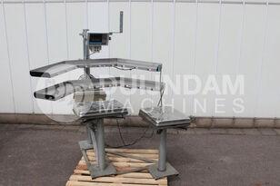 autre matériel TP CAS NT-900A