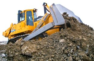 bulldozer DRESSTA TD-25M neuf