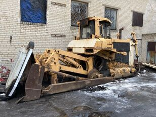 bulldozer Shehwa SD7 pour pièces détachées