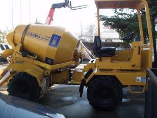 camion malaxeur CARMIX ONE