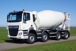 camion malaxeur DAF Betonmixer 12m3 Mulder neuf