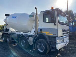 camion malaxeur DAF CF в Лизинг