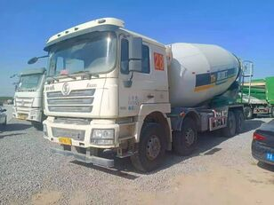camion malaxeur SHACMAN F3000