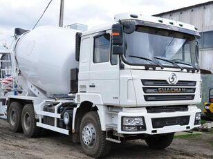 camion malaxeur SHACMAN SHAANXI SX5258GJBDR384 neuf