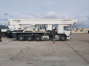camion nacelle BRONTO SKYLIFT S70 XDT