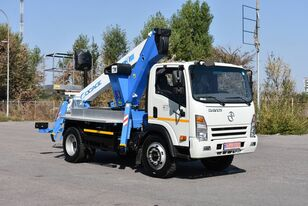 camion nacelle DAYUN CGC1100 neuf