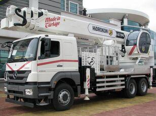 camion nacelle HIDROKON HK 45 TPK neuf