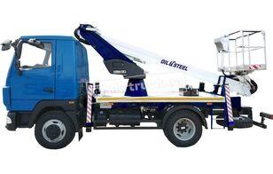 camion nacelle MAZ 4371 neuf
