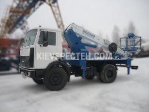 camion nacelle MAZ 5434 ВІПО-24 neuf
