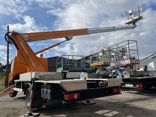 camion nacelle Multitel MT182AZ