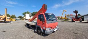 camion nacelle NISSAN Cabstar GSR E200T - 20m