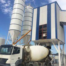 centrale à béton CONMACH BatchKing-60 Stationary Concrete Batching Plant - 60 m3/h neuve