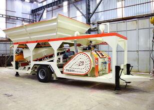 centrale à béton MESAS 35 m3/h MINI COMPACT Concrete Plant neuve