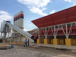 centrale à béton PROMAX Impianto di Betonaggio Stazionario PROMAX S160-TWN (160m³/h) neuve