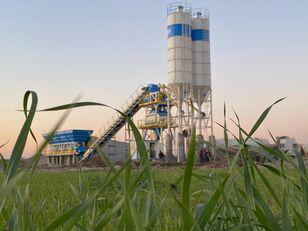centrale à béton PROMAX Stationary / Fix Concrete Batching Plant PROMAX S130 TWN(130m³/h neuve