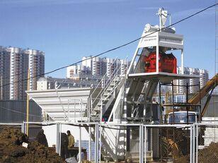 centrale à béton SEMIX Compact 30 COMPACT CONCRETE BATCHING PLANTS 30m³/h neuve
