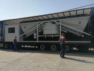 centrale à béton SUMAB OFFER! K-40 (40m3/h) Mobile concrete plant neuve