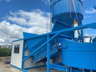 centrale à béton SUMAB OFFER! K-60 (60m3/h) mobile concrete plant neuve