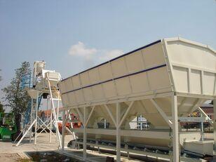 centrale à béton SUMAB SWEDEN T-40 (Pan mixer: 1500/1000 litres) Stationary neuve