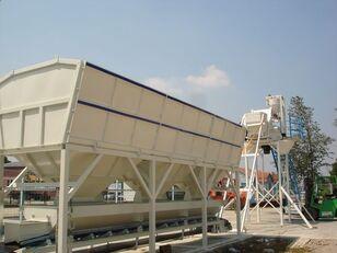 centrale à béton SUMAB T-40 (Pan mixer: 1500/1000 litres) Sweden neuve