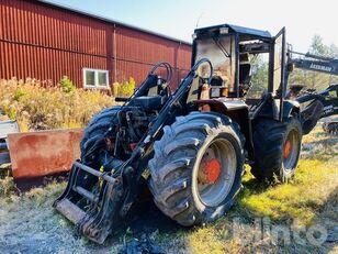 chargeuse sur pneus HUDDIG 960 pour pièces détachées