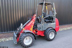 chargeuse sur pneus WEIDEMANN 1160 loader (EPS cabin) neuve
