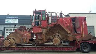compacteur CATERPILLAR 836G