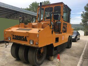 compacteur à pneus CORINSA CCR 14-21