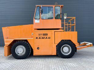 compacteur à pneus KAMAG 3002 HM 2
