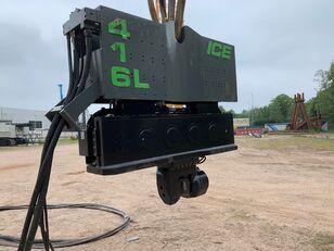 engin de battage ICE 416L