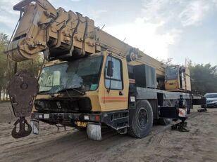 grue mobile GROVE grove 160ton truck crane