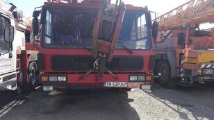 grue mobile Grove KMK4080 sur châssis KRUPP