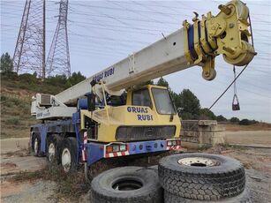 grue mobile KRUPP  KMK 3050 GRUA MOVIL 50 TN