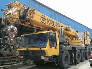 grue mobile Grove  sur châssis KRUPP KMK5100
