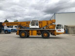 grue mobile PINGUELY INTEGRAL 40