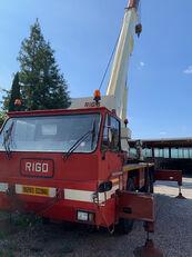 grue mobile RIGO RTT600