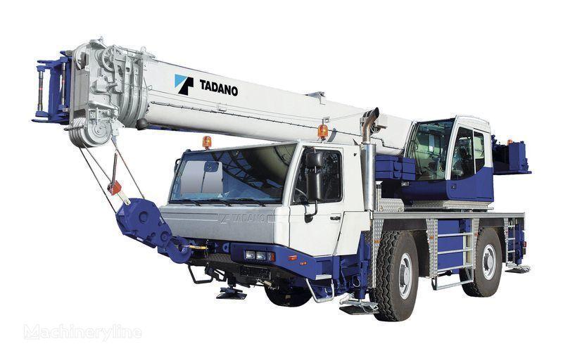 grue mobile TADANO ATF40G-2 neuve