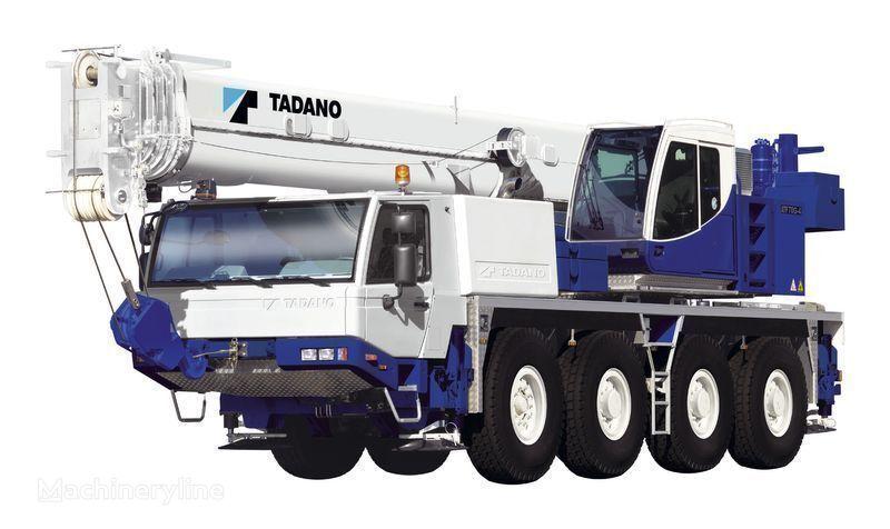 grue mobile TADANO ATF70G-4 neuve