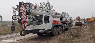 grue mobile ZOOMLION-MAZ 50 ton QY50V Zoomlion used mobile crane on sale