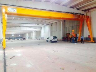 grue à portique ASR VİNÇ Gantry Crane ,  Козловой кран , رافعة جسرية , portal krani neuve