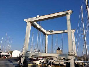 grue à portique Ascom BHT 50 Boat Hoist
