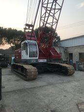 grue sur chenilles FUWA QUY50A 50 ton FUWA used crawler crane on sale