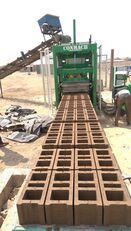 machine de fabrication de parpaing CONMACH BlockKing-20MS Concrete Block Making Machine - 8.000 units/shift neuve