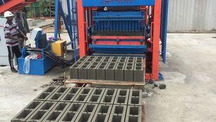 machine de fabrication de parpaing CONMACH Concrete Block Making Machine -12.000 units/shift neuve