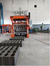 machine de fabrication de parpaing SUMAB E-12 (2000 blocks/hour) Movable block machine neuve