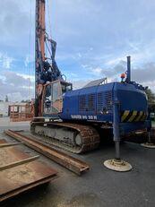 machine de forage BAUER BG 20 H