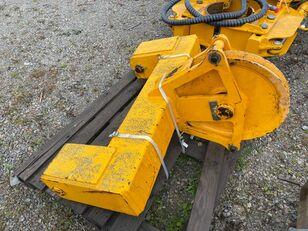 machine de forage BAUER BG22H Traverse CFA / SOB / FDP