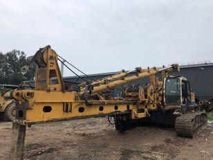 machine de forage BAUER BG25C