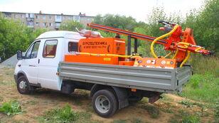 machine de forage BST UN 60L neuve