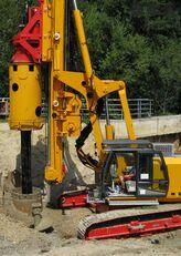 machine de forage DELMAG  RH 24 , model 2015, FOR SALE, ASAP!